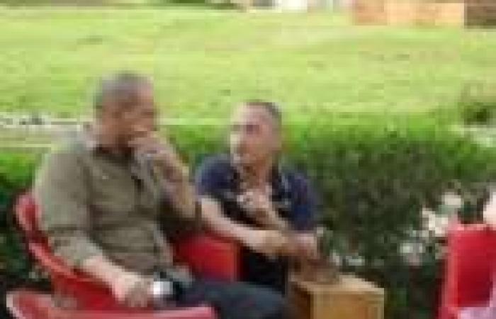 المخرج كمال منصور: «على كف عفريت» تنبأ برحيل «الإخوان»