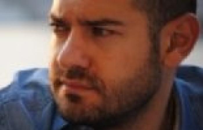 عمرو يوسف: سعيد بنجاح «نيران صديقة».. والجمهور يريد دراما مختلفة