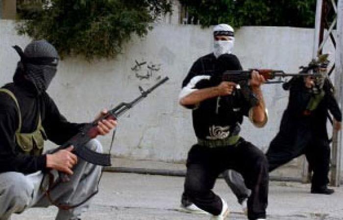 إصابة جنديين بجروح فى بلدة مجدل عنجر بالبقاع اللبنانى