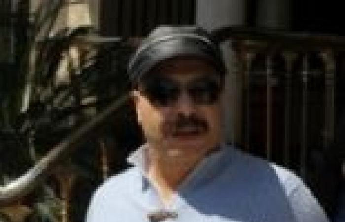 """خالد صالح: يوم على الانتهاء من تصوير """"فرعون"""".. وسعيد برد فعل الجمهور"""