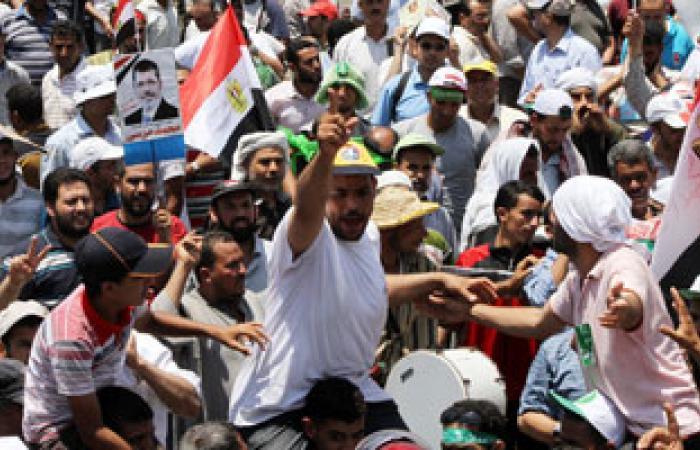 """إنقاذ الصعيد: على الإخوان أن يحكموا صوت العقل ويفضوا اعتصام """"رابعة"""" بهدوء"""