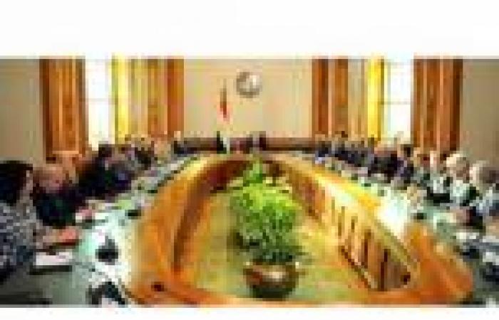 مجلس الوزراء يقر علاوة 10% للعاملين بالدولة اعتبارا من أول يوليو