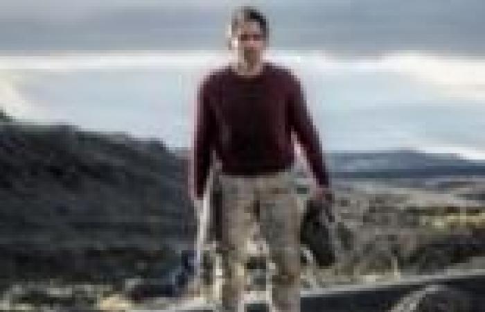 """طرح المقدمة الإعلانية الأولى لفيلم """"بن ستيلر"""" الجديد The Secret Life of Walter Mitty"""