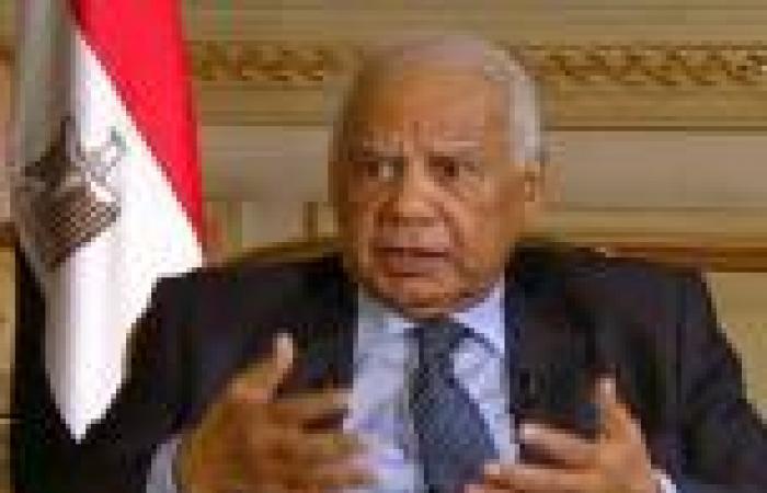 مصدر بـ«الوزراء»: السفير أمجد عبد الغفار الأقرب لمنصب المتحدث الرسمي للحكومة