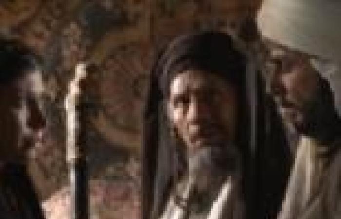 """الحلقة (19) من """"خيبر"""": """"سلام بن مشكم"""" يتزوج """"زينب بنت الحارث"""""""