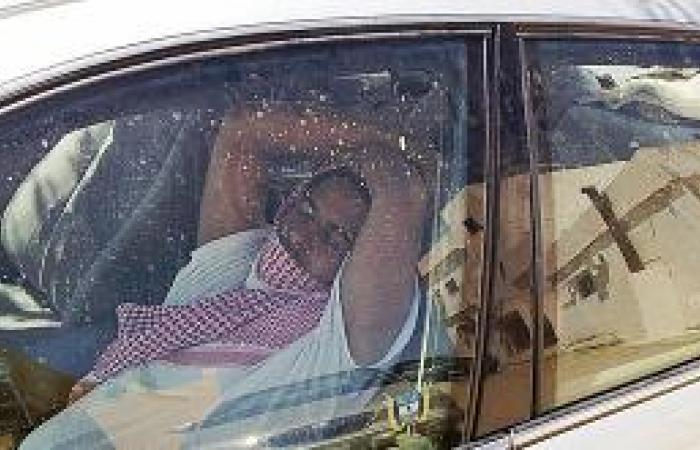 انقطاع التيار يجبر سكان «العرج» على النوم في السيارات