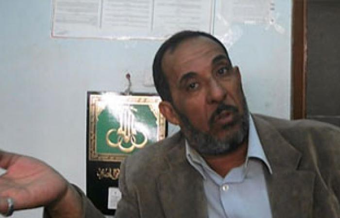 المتحدث باسم شهداء السويس: فض اعتصام رابعة بالقوة يشعل الموقف