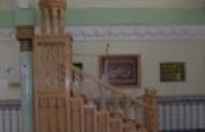 الأهالى يهددون بغلق مسجد بعد دعاء الإمام على «السيسى»