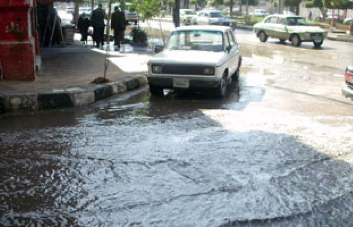 الخرطوم وبعض الولايات الشمالية السودانية تتعرض لأمطار غزيرة