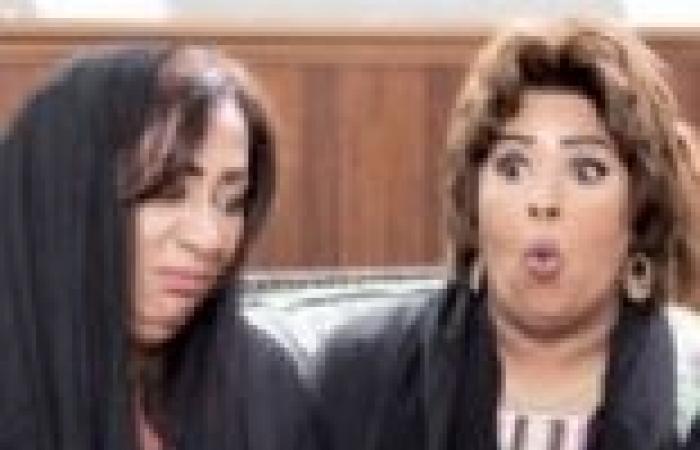 """الحلقة (22) من """"سوق حريم"""": رزيقة تطلب من """"هيا"""" الموافقة على الزواج من ابنها"""