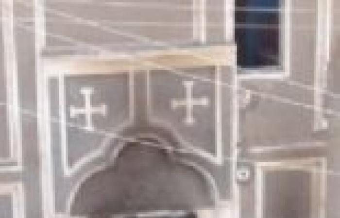 """راعي """"مارجرجس"""" في المنيا: مسيرة لأنصار مرسي تعتدي على منازل المسيحيين"""