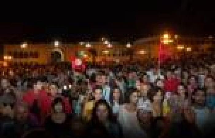 الاتحاد العام التونسي للشغل يُمهل الحكومة أسبوعًا لتقديم استقالتها