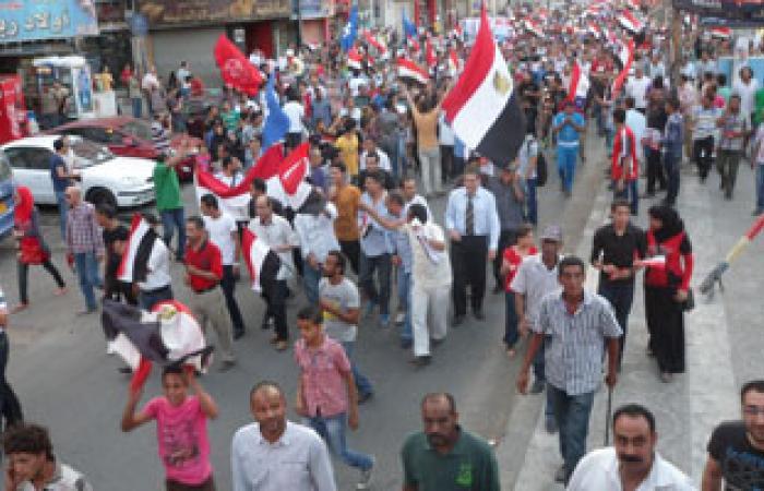 جبهة الإنقاذ بالسويس: نركز على حملات التوعية بكتابة الدستور