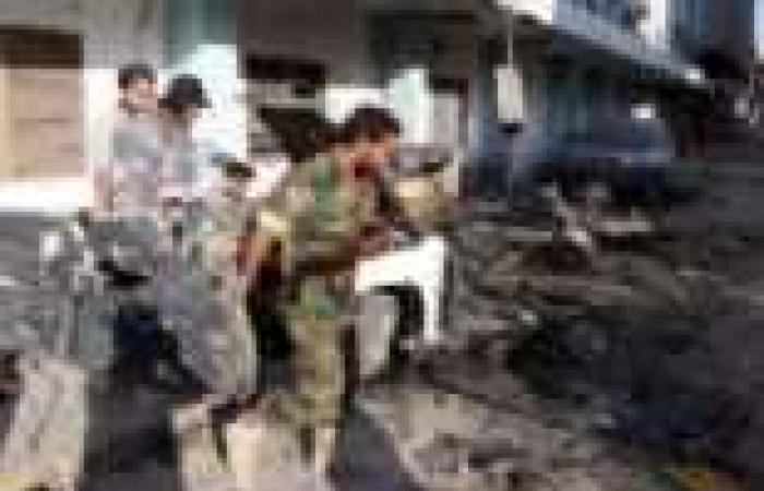 """القيادي الإسلامي الليبي """"أبو ختالة"""" ينفي صلته بمصرع السفير الأمريكي السابق في ليبيا"""