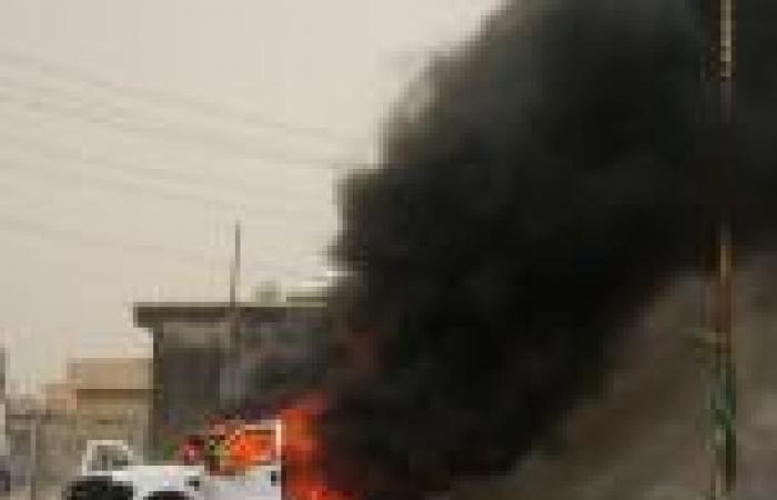 السلطات العراقية تفرض حظرًا للتجول فى كركوك بحثًا عن مطلوبين
