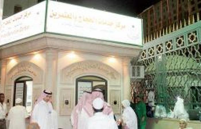الجهات الحكومية تكثف جهودها في أواخر رمضان وتستعد للعيد