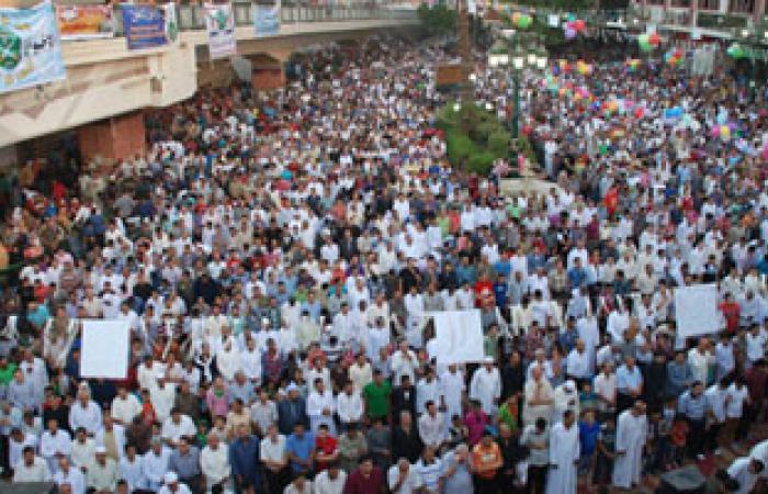 وكيل أوقاف قنا: المحافظة خصصت 122 ساحة لأداء صلاة العيد