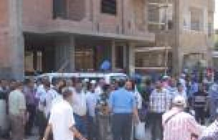 إصابة 7 وتحطيم واجهة مستشفى في اشتباكات بين أنصار مرسي والأهالي بالفيوم
