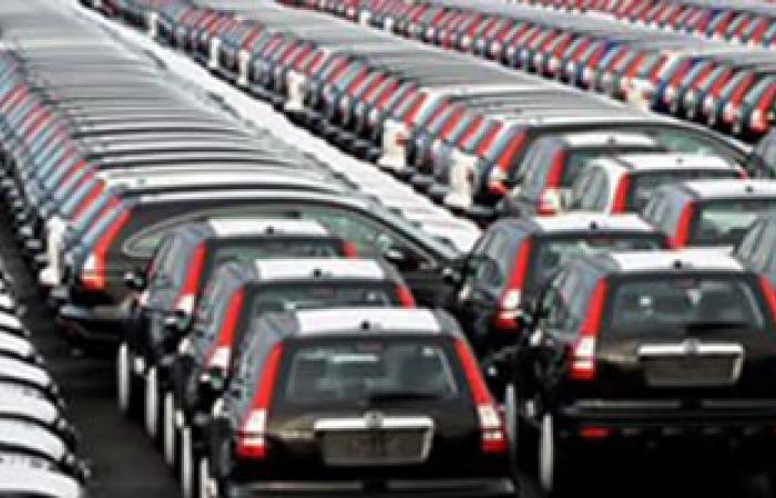 الألمانية مرسيدس تنتج سيارات رباعية الدفع بالجزائر فى2014