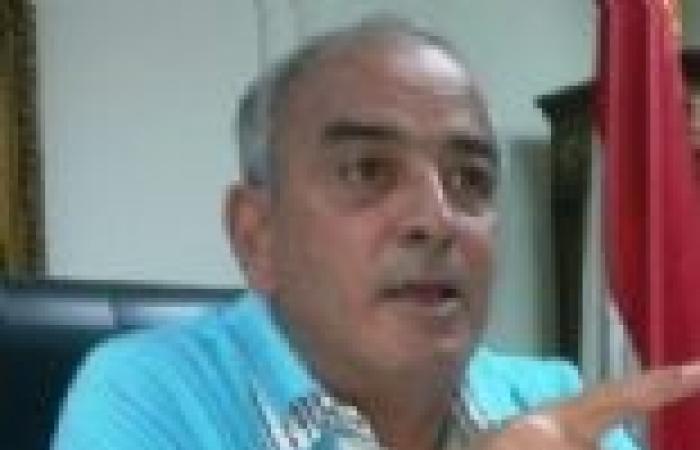 أنباء عن تعيين اللواء السيد البرعي محافظا لأسيوط