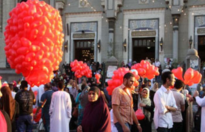 القوى الثورية بقنا تستعد لأول عيد بعد سقوط مرسى والإخوان