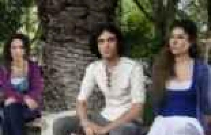 """الحلقة (23) من """"روزنامة"""": تيم يريد إخراج فيلم عن جامعة دمشق"""