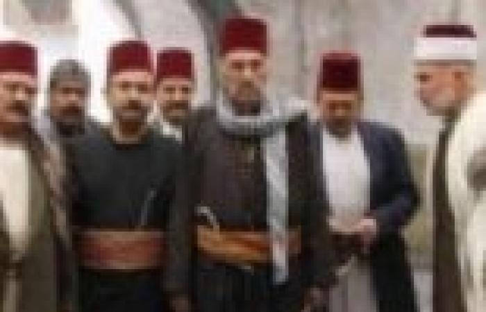 """الحلقة (24) من """"طاحون الشر2"""": """"نظيرة"""" ترفض زواج """"ناصر"""" من """"مروة"""""""