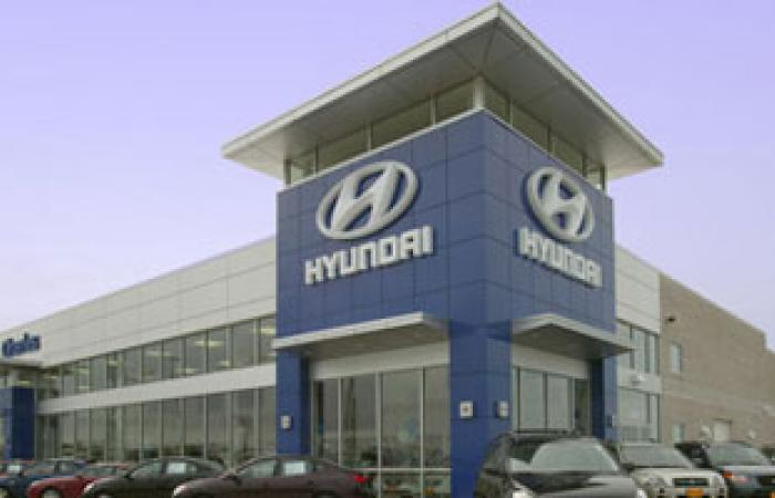 شركة هيونداى الكورية الجنوبية تفوز بصفقة سعودية بقيمة 3.3 مليار دولار