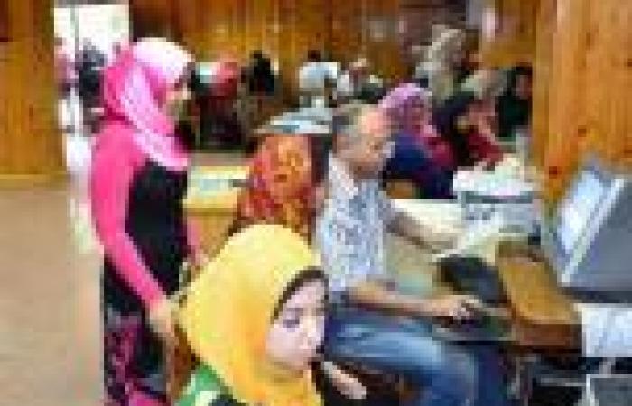 «التعليم العالي» تعلن نتائج تنسيق «المرحلة الثانية» الثلاثاء