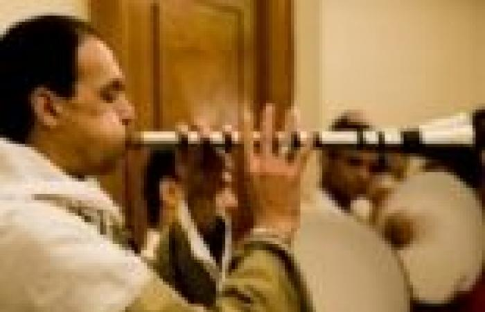 """""""القومية للموسيقى الشعبية"""" تشارك في مهرجان ألحان بأوزبكستان"""