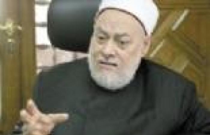 """علي جمعة ينفي إصدار فتوى بقتل """"الإخوان"""" رغم أنهم """"خوارج العصر"""""""