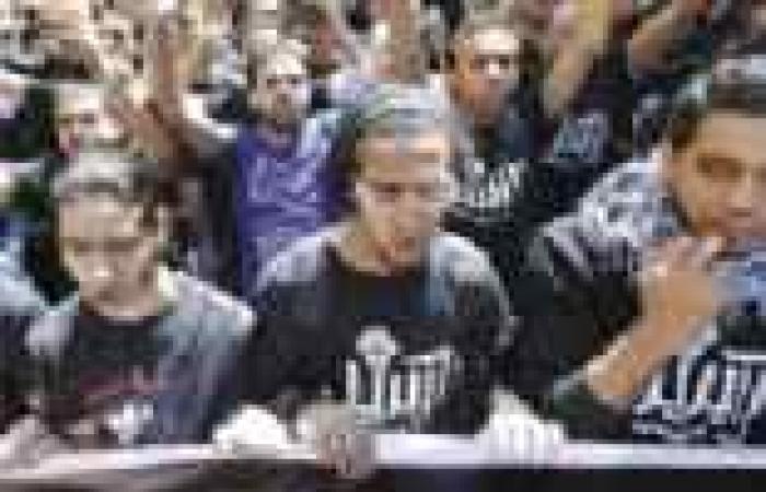 """""""6 أبريل"""" تنفي اعتقال محمد عادل أحد مؤسسيها"""