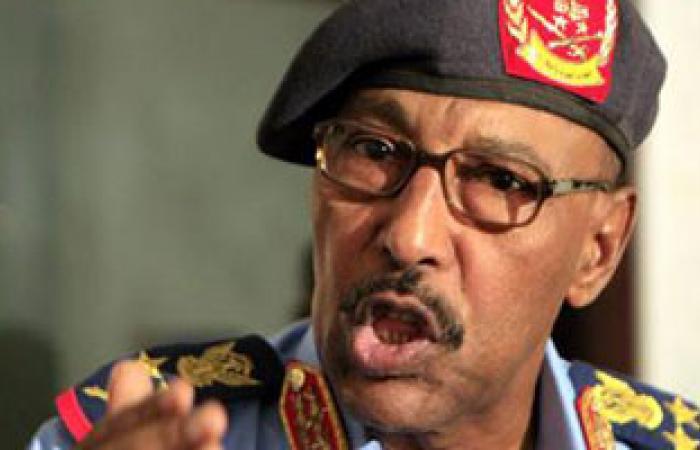 وزير الدفاع السودانى يلتقى وفد اللجنة الأمنية لجنوب السودان