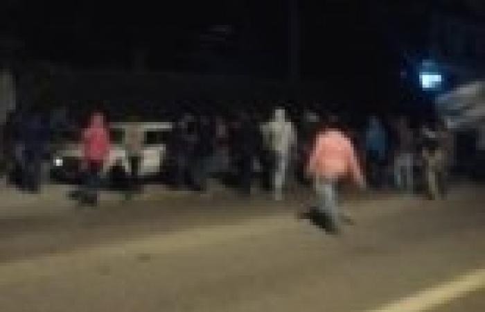 مسلحون يهاجمون حواجز للجيش والشرطة في الإسماعيلية
