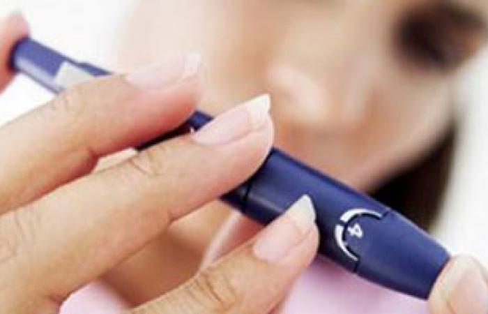 خبير دولى: مضخات الأنسولين تستخدم مع النوع الأول لمريض السكر