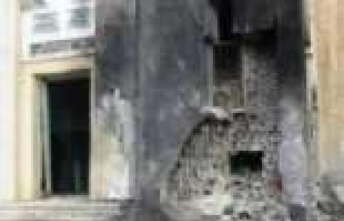 يد الإرهاب «ترتعش»: تفجير مسجد فى رفح لاستهداف الجنود بداخله
