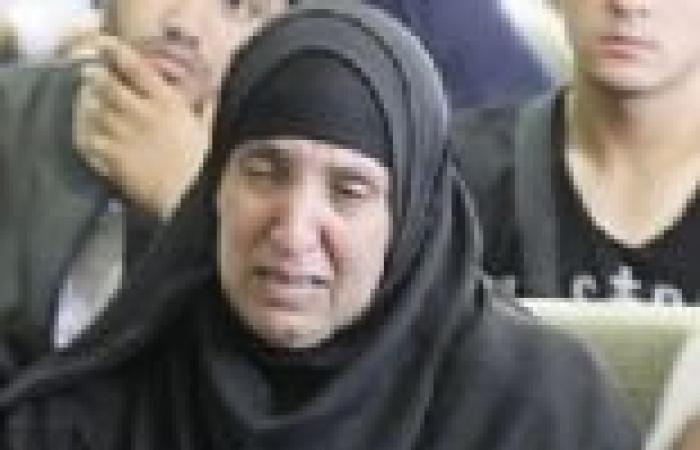 مديرية أمن المنوفية تكرم أسر شهداء رفح.. والأهالى: القصاااص