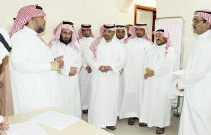 إحلال 2000 مركز للرعاية الصحية واعتماد استحداث 52 آخرين