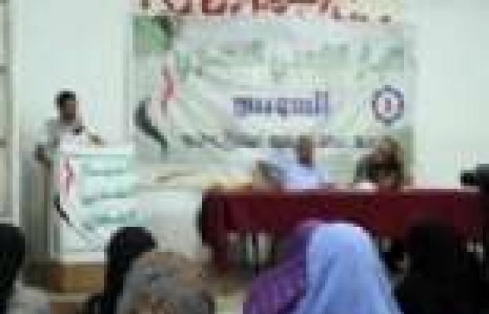 """التيار الشعبي يدشن حملة تبرع بالدم بالتنسيق مع """"المركز القومي لخدمات نقل الدم"""""""