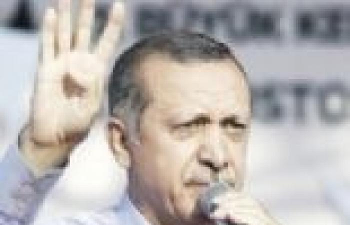 عادل لمعي: القطاع الخاص التركي يرفض موقف أردوغان