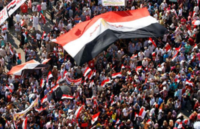 جيبوتى تؤيد ثورة ٣٠ يونيو وتدعم موقف مصر بالاتحاد الأفريقى