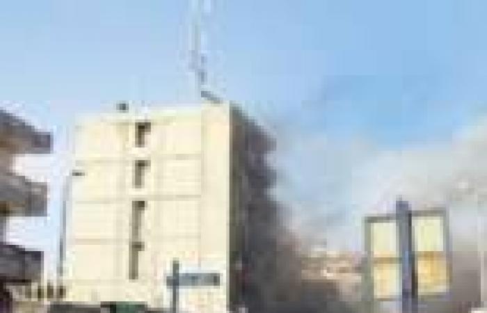 """""""الصحة"""" بالغربية: 25 مصابًا في أحداث اشتباكات طنطا"""