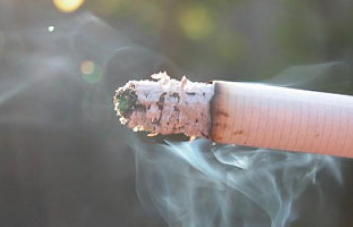 دراسة: المواد الكيماوية فى دخان التبغ تؤدى إلى سرطان الجلد