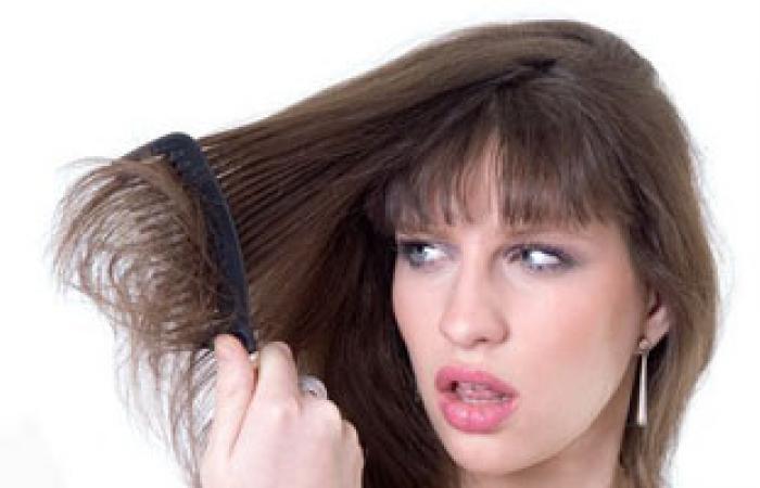 طبيبة جلدية: اهتمى بالتغذية المناسبة لتحصلى على شعر رائع