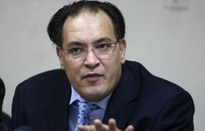"""حافظ أبوسعدة: """"القومى لحقوق الإنسان"""" برر جرائم """"الإخوان"""" طوال عام"""