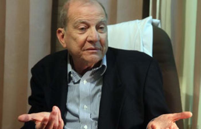 أبو الغار: الإخوان لديهم شركة تضخ أموالاً للدعاية الغربية