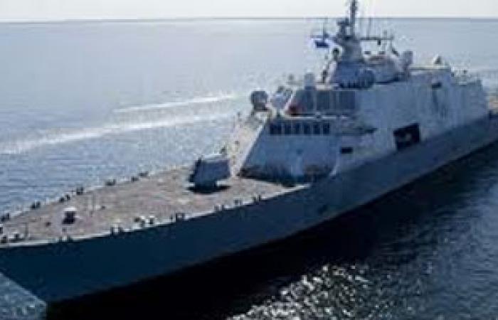 مسئول:البحرية الأمريكية توسع وجودها فى البحر المتوسط للوضع بسوريا