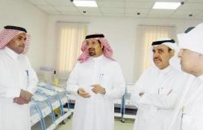 664 مليون ريال لتركيب أجهزة رنين مغناطيسي في 70 مستشفى