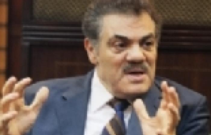 ترشيحات الأحزاب: «الوفد» يختار «البدوى» و«الجبالى» و«سلماوى» عن«المصريين الأحرار»