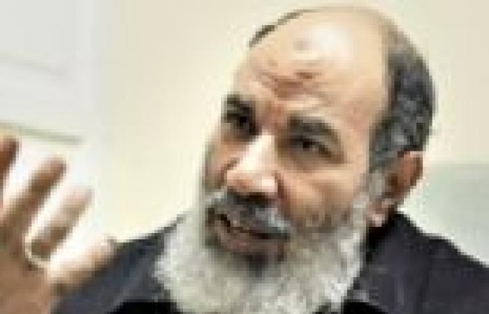 ناجح إبراهيم: طالبت «مرسى» بالقبول بالانتخابات المبكرة أسوة بـ«الحسن بن على» فرد بقوله «عندما يأتى معاوية سيتنازل له»